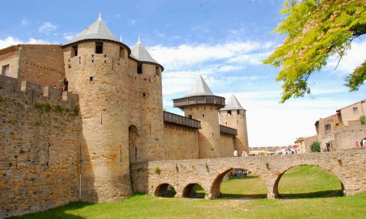 Main image ofMedieval weekend in Carcassonne