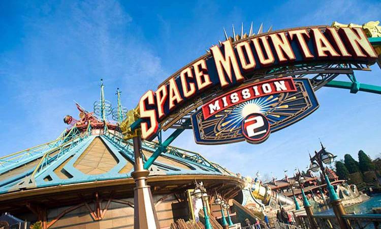 Main image ofSéjour magique à Disneyland Paris !