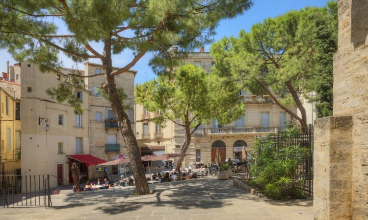 Main image ofMontpellier for a weekend
