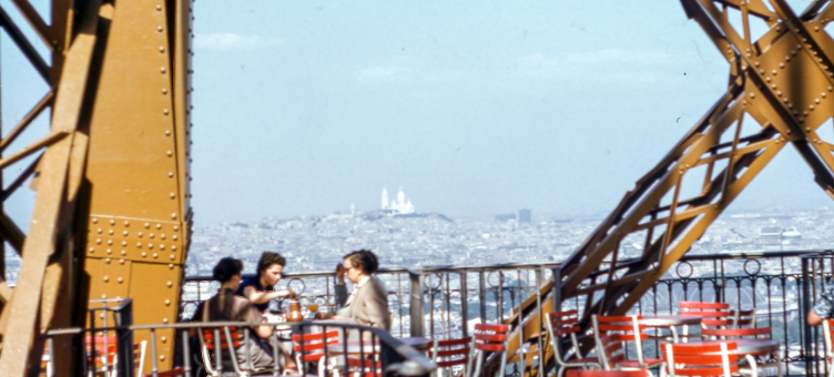 Main image ofWeek-end entre filles à Paris