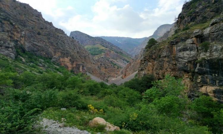 Main image ofMythique Route de la Soie 14 jours