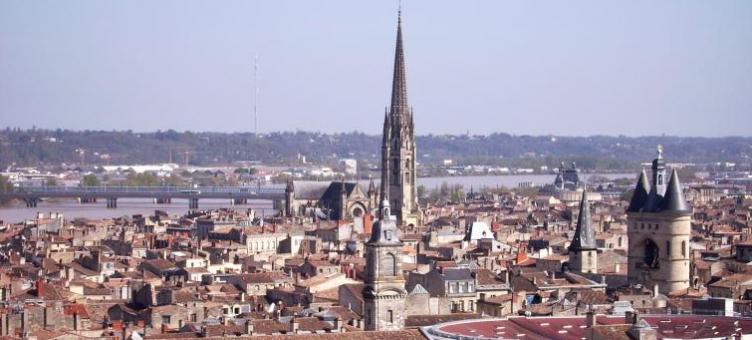 Main image ofPromenade dans Bordeaux sur un week-end de 2 jours