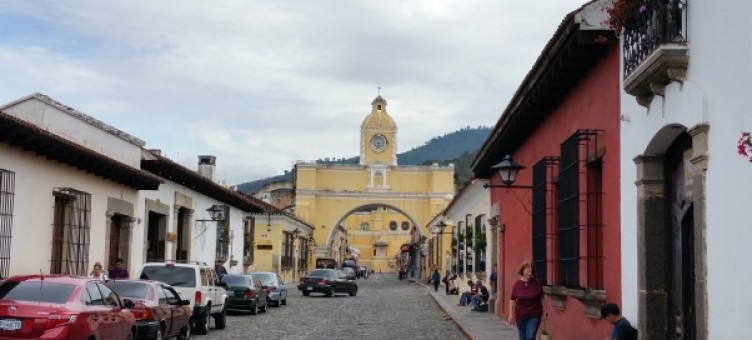 Main image ofGuatemala