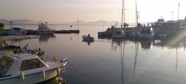 Main image ofMarathon, plage, footing et poisson frais