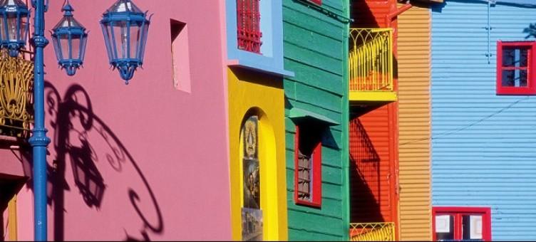 Main image ofVisite de la Boca (Caminito, Street-art Tour)