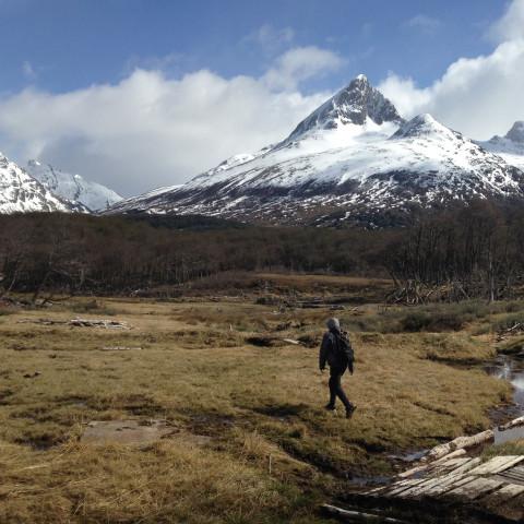 Main image ofLes Montagnes Argentines