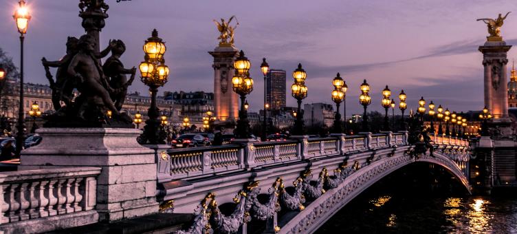 Main image of3 jours et deux nuits à Paris