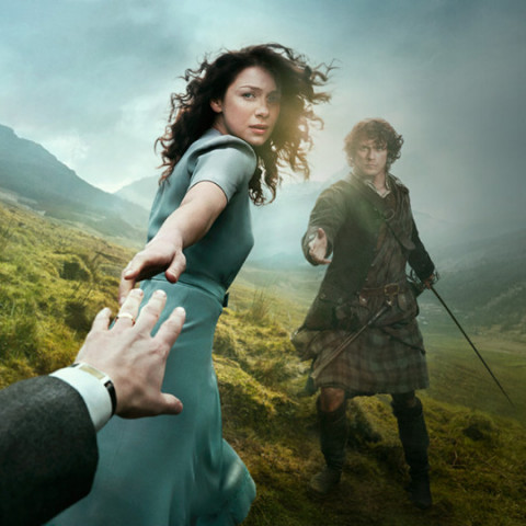 Main image ofUn Road Trip en Ecosse : sur les traces de la série Outlander