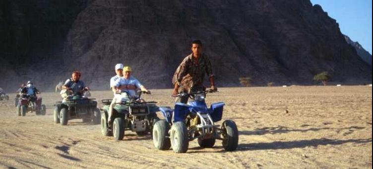 Main image ofUne semaine à Hurghada en famille !