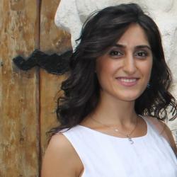Avatar of Sona Hakobyan