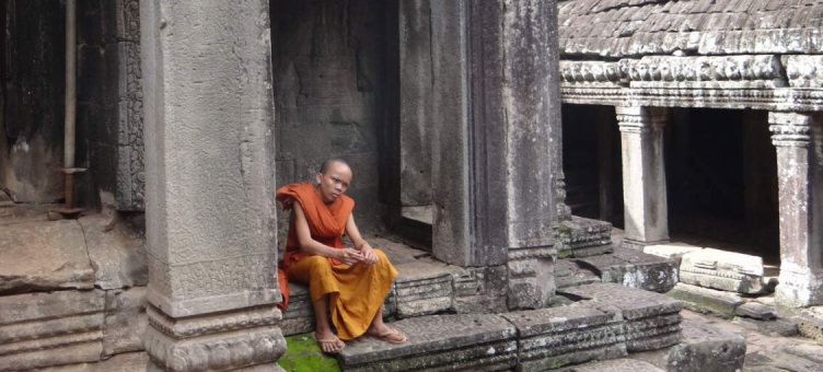 Main image ofAuthentique Cambodge