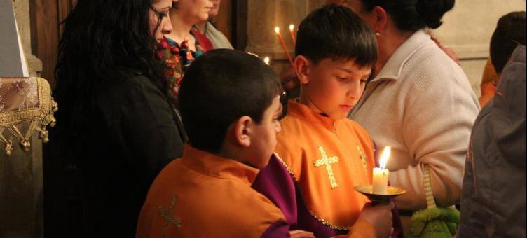 Main image ofVoyage de Pâques en Arménie