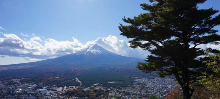 Main image ofLa route d'or du Japon
