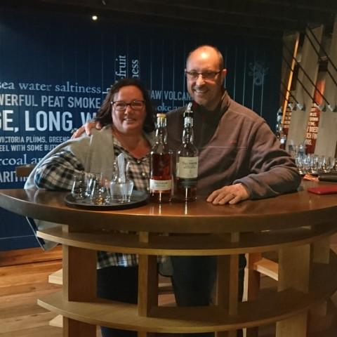Main image ofMini-séjour whisky sur l'île de Skye