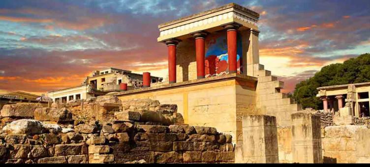 Main image ofAutotour en Crète d'est en ouest en 8  jours