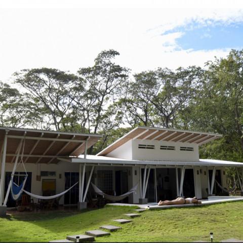 Main image ofSurf et maison d'hôtes au Nicaragua