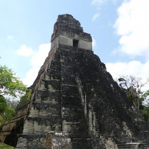 Main image ofLe Guatemala, une destination préservée du Tourisme de Masse
