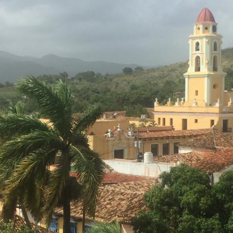 Main image ofCuba : La Havane et Trinidad