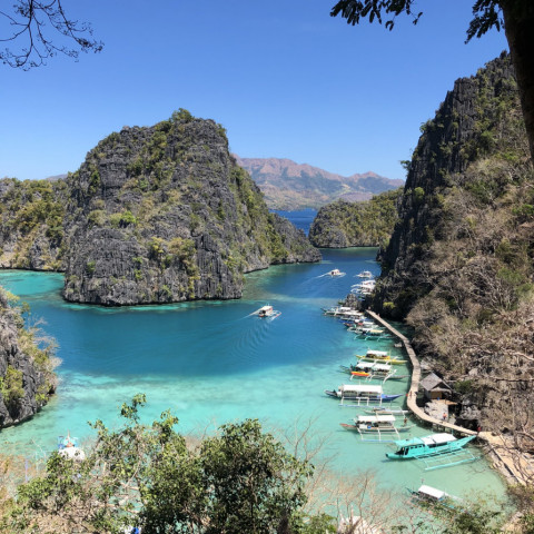 Main image ofPhilippines : 2 weeks in the most beautiful beaches in the world