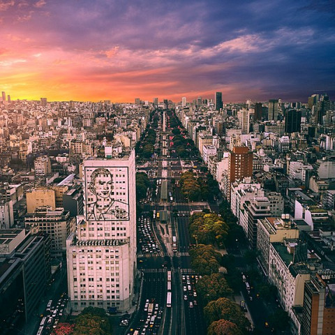 Main image ofDécouverte de Buenos Aires et de Mendoza (Bodegas)