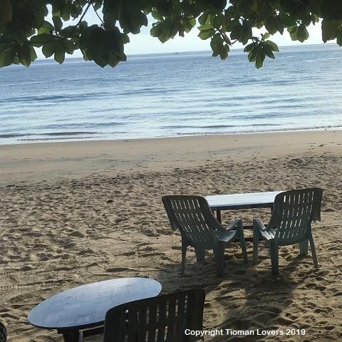 Main image ofSéjour 8 jours - 7 nuits à Ayer Batang Village : île de Tioman en Malaisie