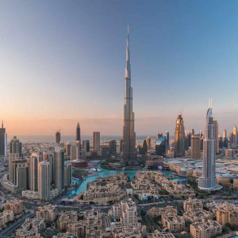 Main image of10 jours en famille à Dubai