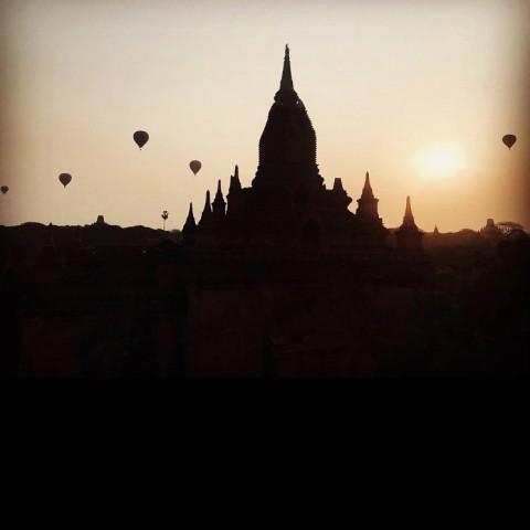 Main image ofL' Authentique Birmanie