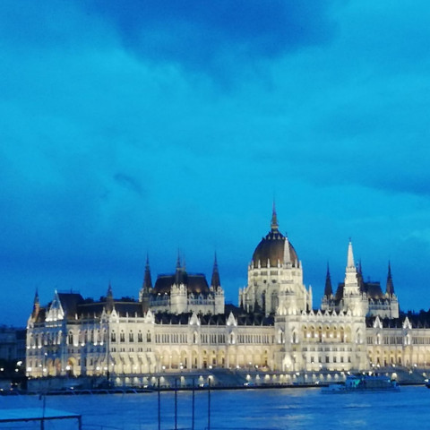 Main image ofLes merveilles de la perle du Danube