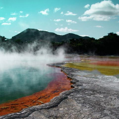 Main image ofNouvelle-Zélande : Essentiel en 20 jours