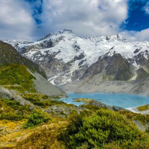 Main image ofNouvelle-Zélande : Le Sud en 9 jours