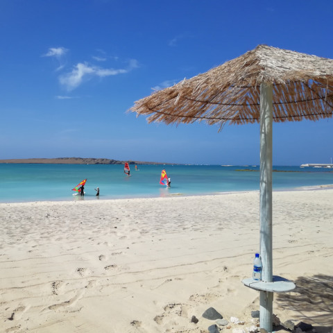 Main image ofSéjour Boa vista - Cap Vert