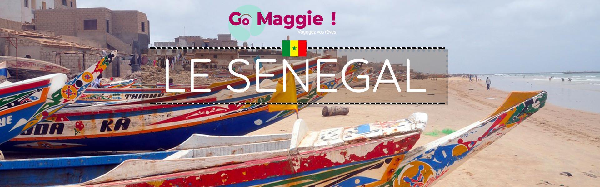 Main image ofAuthenticité et sourires au Sénégal
