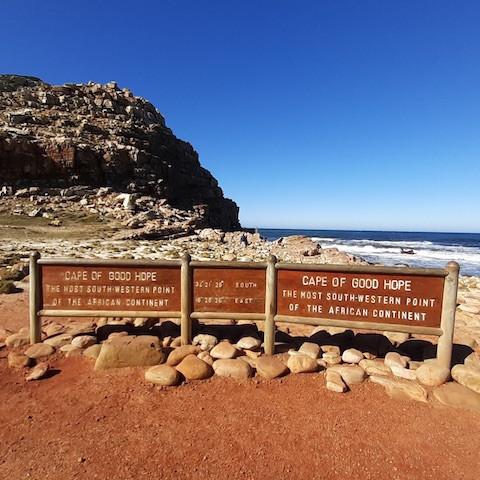 Main image ofTrip planning pour une découverte sur mesure de l'Afrique australe
