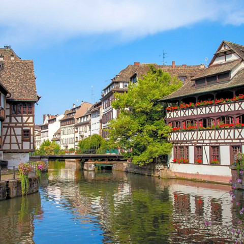 Main image ofStrasbourg mon amour