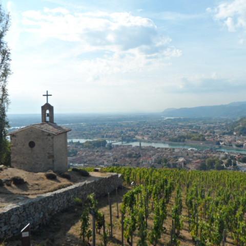 Main image ofEscapade oenologique dans la Drôme