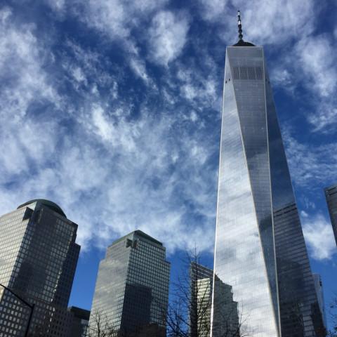 Main image ofUne semaine à New York!