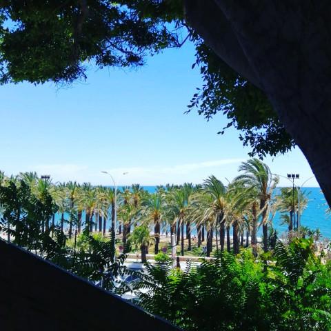 Main image ofVamos a la playa del Bajondillo