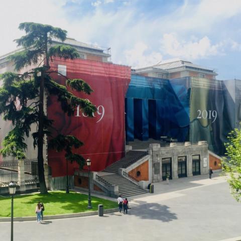 Main image ofWeek-end à Madrid