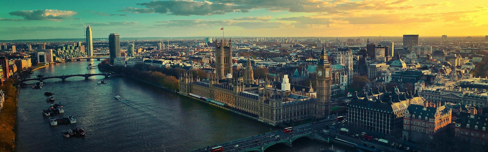 Main image ofEscapade de 4 jours à Londres