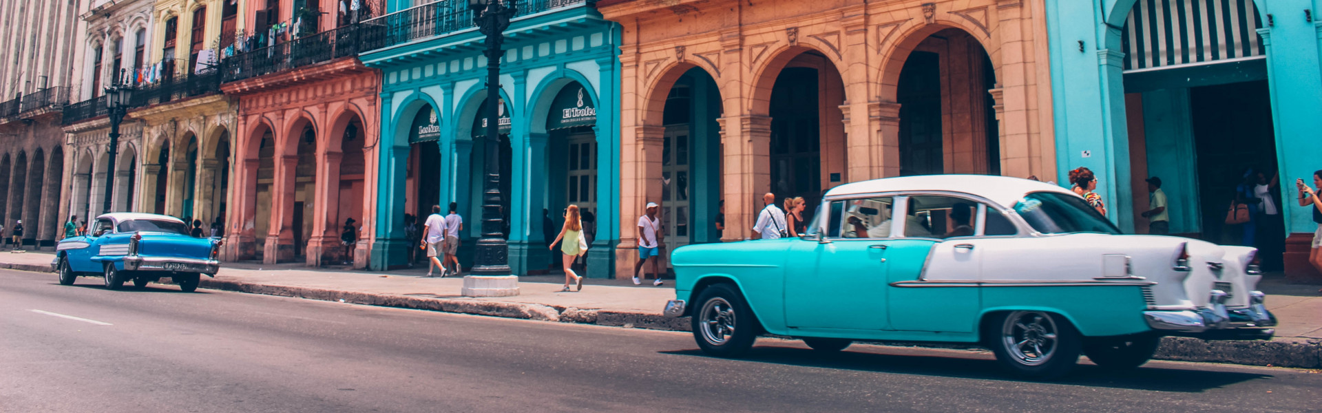 Main image ofCuba : Salsa à La Havane