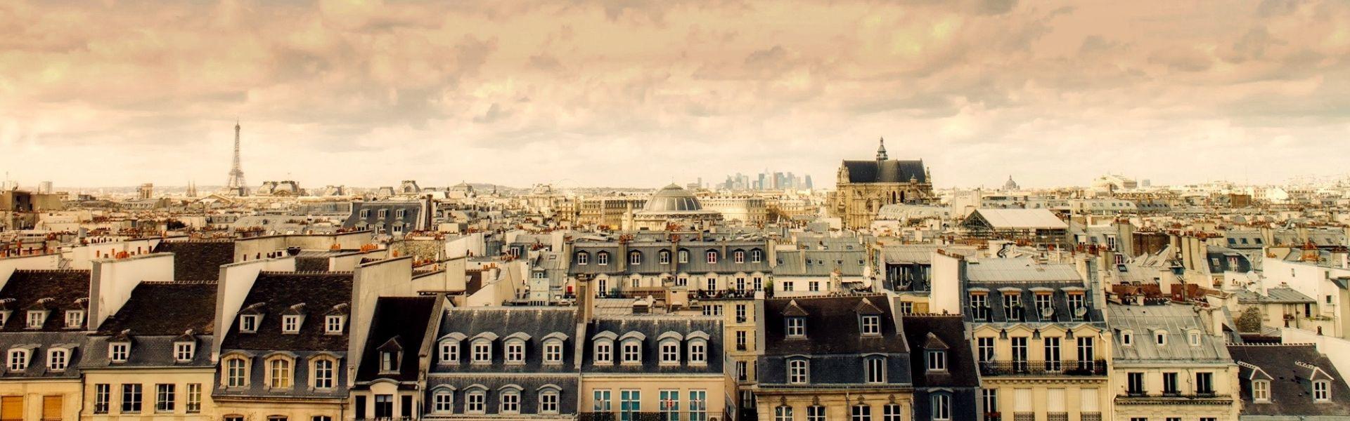 Main image ofEscapade Parisienne en amoureux