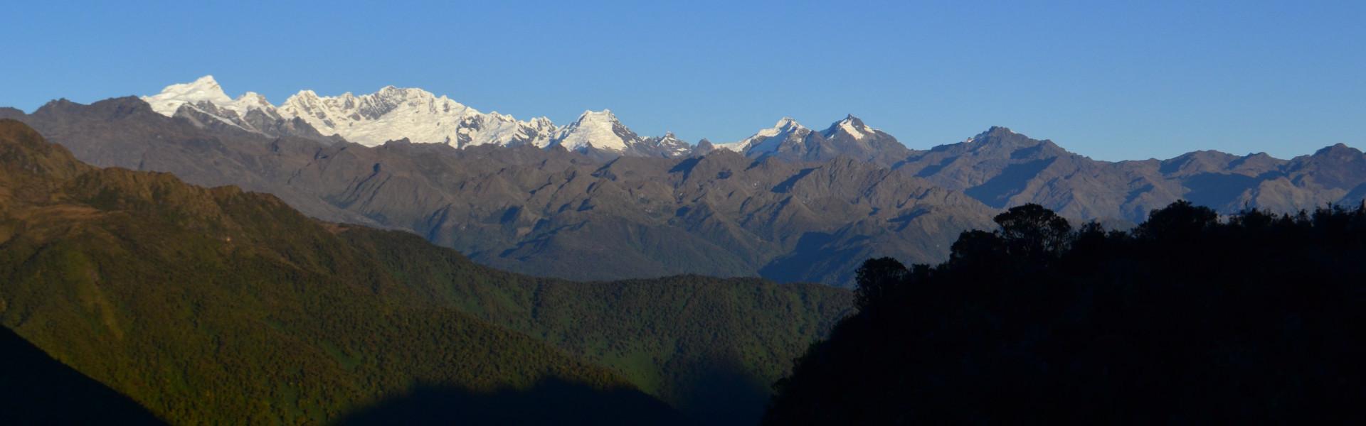 Main image ofInka Trail en 4 jours, en Couple, Entre Amis ou en Petit Groupe.