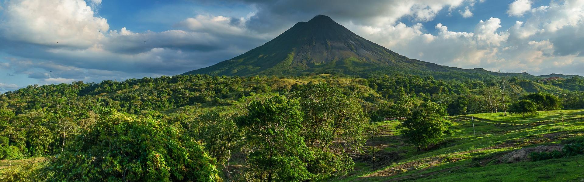 Main image ofLe Costa Rica des Caraïbes au Pacifique