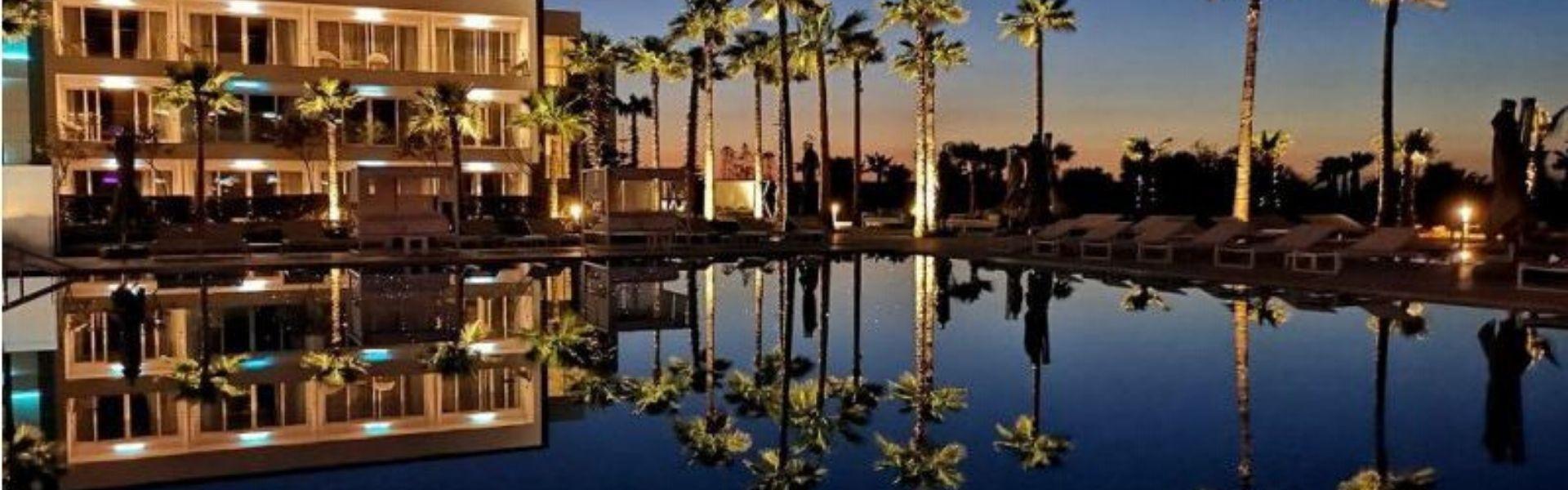 Main image ofMaroc Casablanca : Hôtel Spa et Cure thermal (3 nuits pour 2 pers) tout compris