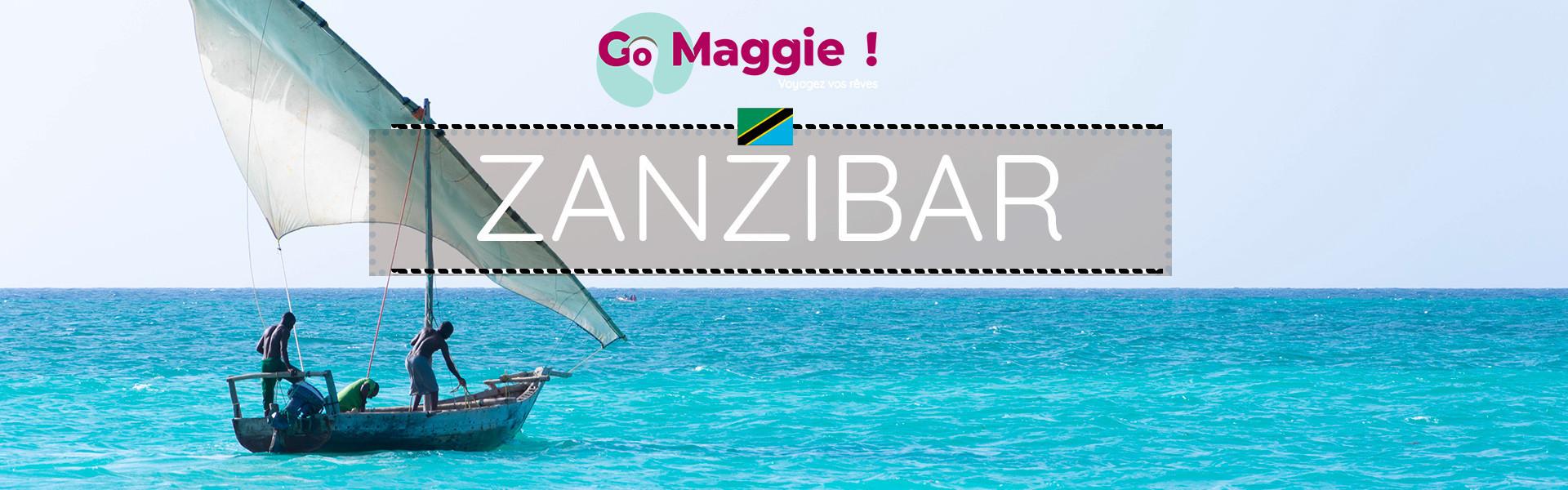 Main image ofOn se Zanzibar ?