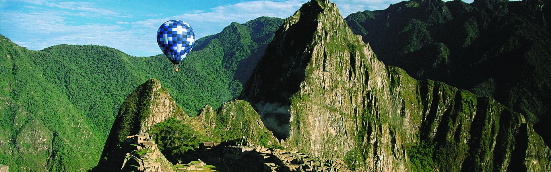 Main image ofLe Pérou. Sur Les Traces Des Incas en 15 Jours