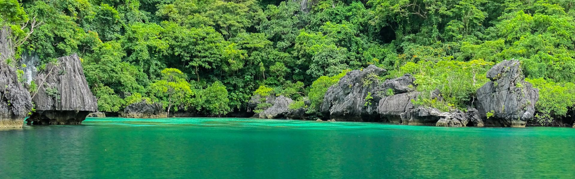 Main image ofPhilippines : escapade de 10 jours au paradis de l'île Palawan