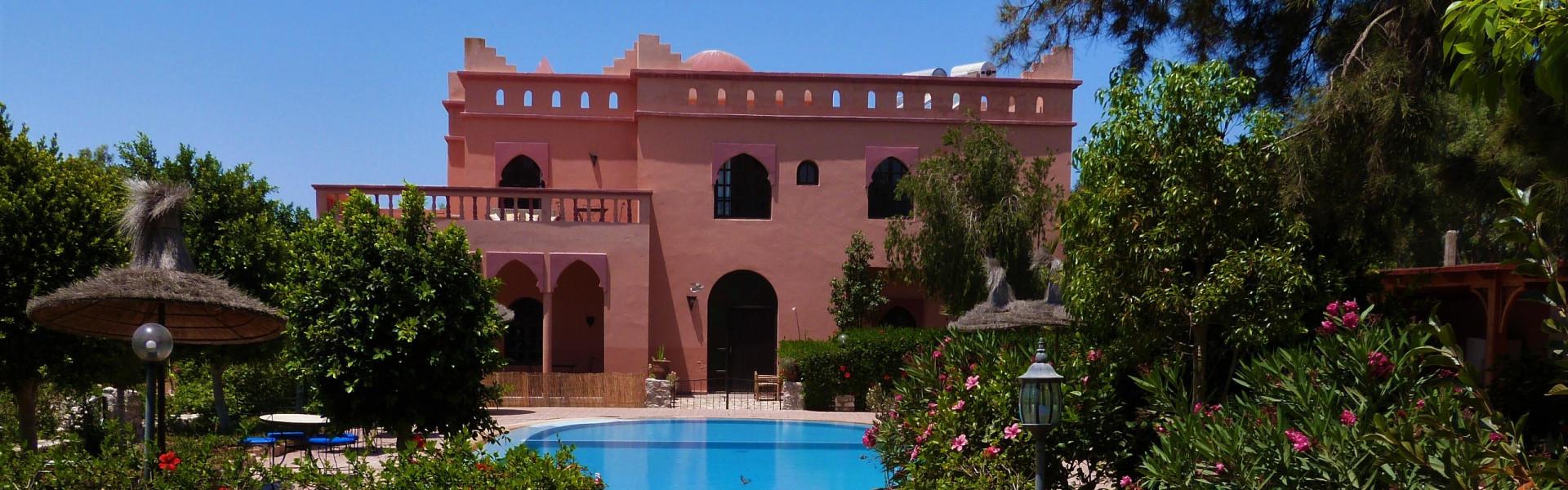 Main image ofSéjour Yoga & Detox à Essaouira 30 novembre au 7 décembre