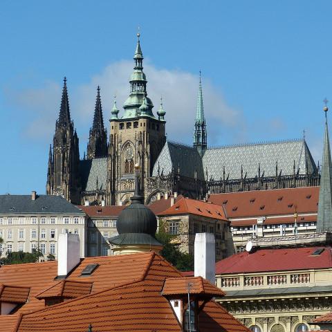 Main image ofUn grand week end à Prague