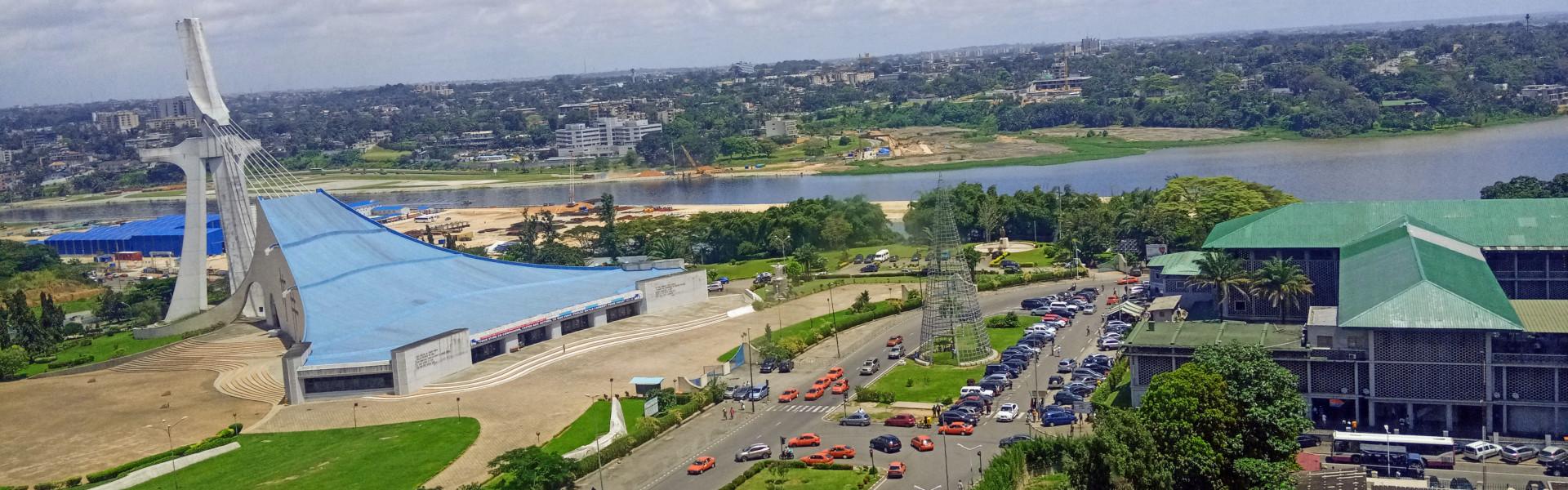 Main image ofAkwaba - Bienvenue en Côte d'Ivoire !